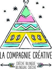 Logo - La Compagnie Creative