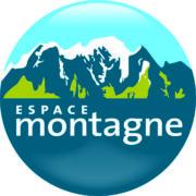 Logo - Espace Montagne