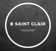 Logo B Saint Clair